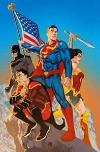 [New Super Man #17 (Variant Edition) (Product Image)]