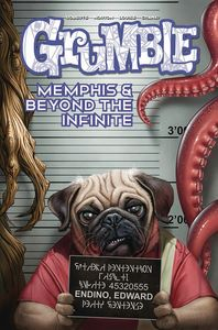 [Grumble: Volume 3: Memphis & Beyond The Infinite (Product Image)]