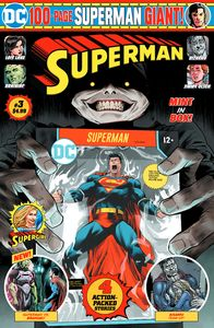 [Superman: Giant #3 (Product Image)]