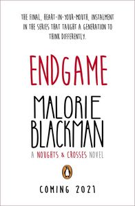 [Noughts & Crosses: Book 6: Endgame (Hardcover) (Product Image)]
