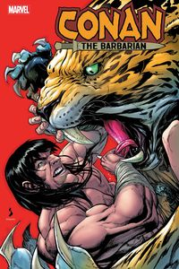 [Conan: The Barbarian #20 (Product Image)]