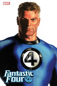 [Fantastic Four #24 (Alex Ross Mister Fantastic Timeless Variant) (Product Image)]