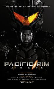 [Pacific Rim: Uprising: Official Novelisation (Product Image)]