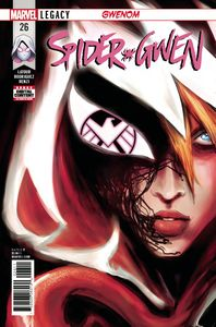 [Spider-Gwen #26 (Legacy) (Product Image)]