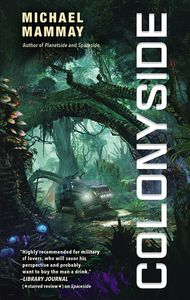 [Planetside: Book 3: Colonyside (Product Image)]