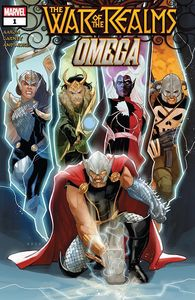 [War Of The Realms: Omega #1 (Product Image)]