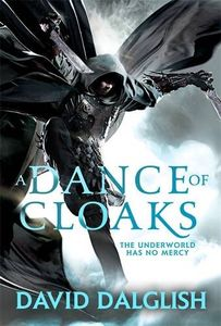 [Shadowdance: Book 1: Dance Of Cloaks (Product Image)]