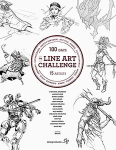 [The Lineart Challenge (Product Image)]
