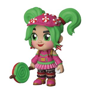 [Fortnite: 5 Star Vinyl Figure: Zoey (Product Image)]