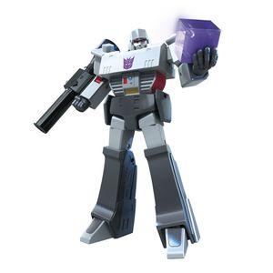 [Transformers: Generations: R.E.D.: Megatron (Product Image)]
