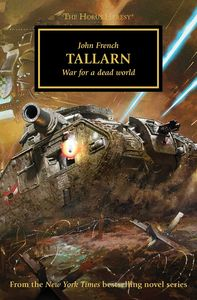 [Warhammer 40K: Horus Heresy: Tallarn (Product Image)]
