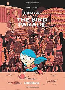 [Hilda & The Bird Parade (Product Image)]