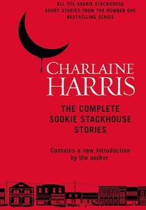 [The Complete Sookie Stackhouse Stories (Product Image)]