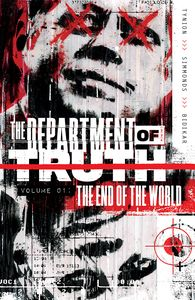 [Department Of Truth: Volume 1 (Product Image)]