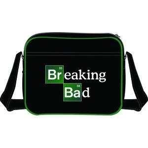 [Breaking Bad: Messenger Bag: Logo (Product Image)]