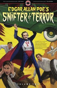 [Edgar Allan Poe's Snifter Of Terror: Volume 2 (Product Image)]