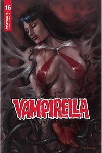 [Vampirella #16 (Cover A Parrillo) (Product Image)]