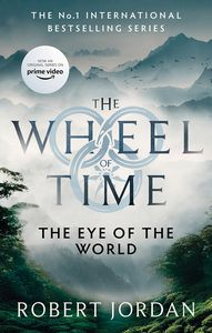 [The Wheel Of Time: Book 1: The Eye Of The World (Product Image)]