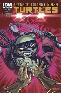 [Teenage Mutant Ninja Turtles #36 (Product Image)]