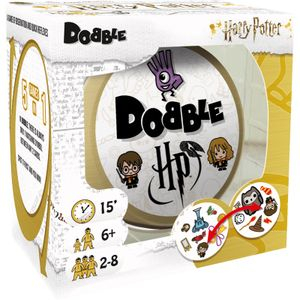 [Dobble Harry Potter (Product Image)]