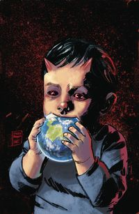 [The cover for Babyteeth #17]