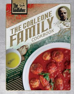 [The Godfather: Corleone Family Cookbook (Hardcover) (Product Image)]