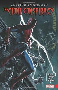 [Amazing Spider-Man: The Clone Conspiracy (Product Image)]
