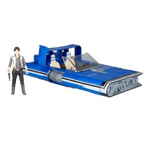 [Solo: A Star Wars Story: Han Solo's Landspeeder (Product Image)]