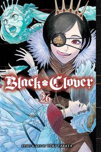 [Black Clover: Volume 26 (Product Image)]