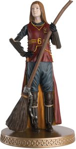 [Wizarding World Figurine Collection #34: Ginny Weasley (Product Image)]
