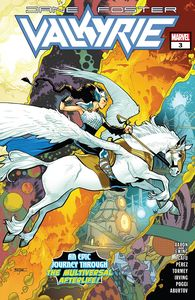 [Valkyrie: Jane Foster #3 (Product Image)]