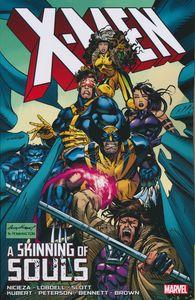 [X-Men: Skinning Of Souls (Product Image)]