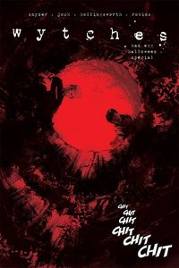 [Wytches: Bad Egg Halloween Special (One-Shot) (Product Image)]