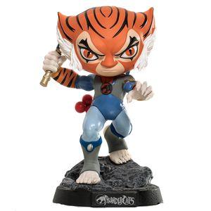 [Thundercats: Mini Co. Figure: Tygra (Product Image)]