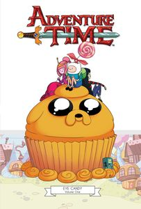 [Adventure Time: Volume 1: Eye Candy (Product Image)]