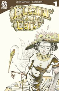 [Eleanor & The Egret #1 (Product Image)]