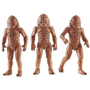 [Doctor Who: Wave 2 Action Figure: Zygon (Product Image)]