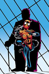 [Spider-Girl: The Complete Collection: Volume 3 (Product Image)]