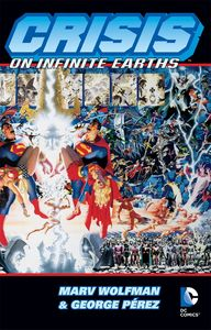 [Crisis On Infinite Earths (Product Image)]