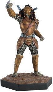 [Alien/Predator Figure Collection #46: Top-Knot Predator (Product Image)]