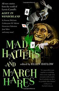 [Mad Hatters & March Hares (Hardcover) (Product Image)]