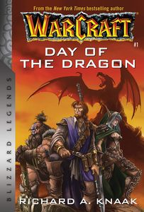 [Warcraft: Day Of The Dragon (Product Image)]