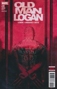 [Old Man Logan #19 (Product Image)]