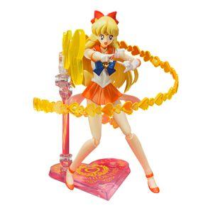 [Sailor Moon: Figurarts: Super Sailor Venus (Product Image)]