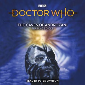 [Doctor Who & The Caves Of Androzani (Product Image)]