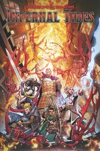 [Dungeons & Dragons: Infernal Tides (Product Image)]
