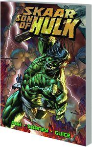 [Hulk: Skaar Son Of Hulk (Product Image)]