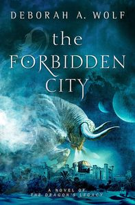 [The Forbidden City (Product Image)]