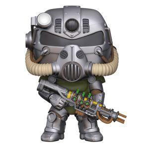 [Fallout: Pop! Vinyl Figure: T51 Power Armor (Product Image)]