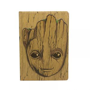 [Avengers: A5 Notebook: Groot (Product Image)]